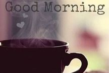 Goodmorning C o f f e e!