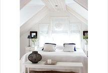 Eaves bedrooms