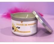 Bougies de massage / Dans un premier temps, la bougie de massage créera une atmosphère propice à la détente en diffusant une lumière tamisée et une fragrance qui parfumera délicatement la pièce. Une fois la cire fondue, il ne vous reste plus qu'à la verser sur la peau de votre partenaire pour un massage associant sensualité et relaxation ! ENJOY ! / by SEXITY