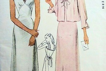 Sewing clothes ideas