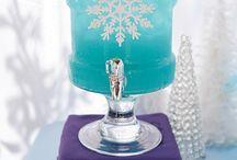 birthday: Frozen