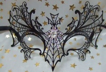 Venetian Masquerade / You never know what the night may reveal...