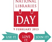 National Libraries Day 2013 in Surrey