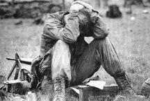 Images of War / Moving images of soldiers! / by Caroline McGregor