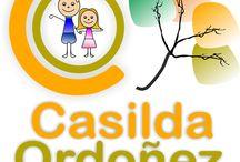 Escuela infantil Casilda Ordoñez Palencia / Imagen Gráfica y diseño Web de la Guardería
