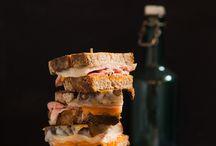 Food - Bread/Sandwich
