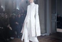 love to wear white