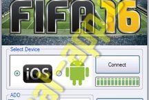 Fifa 16 Ultimate Team Hack