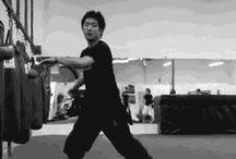 Dövüş sanatları