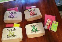 31 Teacher Gifts- www.mythirtyone.com/Dempsey