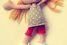 .. doll..