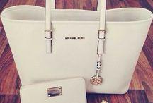 My favourite handbags