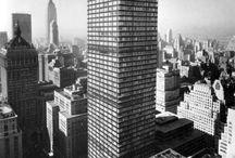 Natalie de Blois / American Architect
