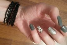 My nails deco