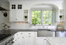 kitchen / by Kathy Carter