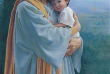 Domnul Isus si copiii