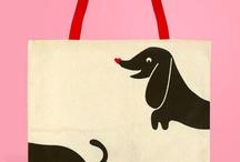 dauchshund / by Jen Uselton