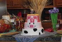 Sheriff Callie Birthday