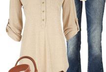 Stitch Fix outfits I like :)