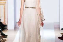 Zuhair Murad <3 / Out of sheer love and admiration for Zuhair Murad's creations