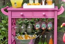 Cute party ideas / by Hallee Kimber