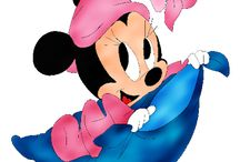 mickey et compagnie
