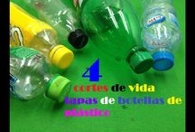 riciclare fai da te