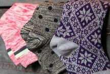 socks and ties