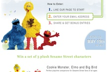 Kiddie Collection Giveaway Contest