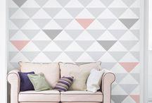 Pastell Kombi / Es wird wärmer und wir verlieben uns... in die schönsten Farben der Welt: Die #Pastelltöne. Bei #Bilderwelten gibt es zahlreiche Motive für wundervolle #Wände und #Möbel, die dein Zuhause in #Pastell erstrahlen lassen. #Wandgestaltung #in #Pastelltönen #pastellig #pastellkombi