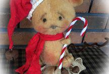 Cozy Creek Christmas Specials