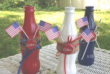coke party ideas