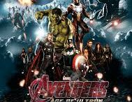 AVENGERS AGE OF ULTRON 2015