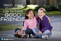 Friends / by Jennifer Cook
