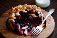dessert / by Stacey Haynes