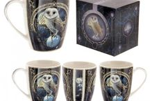 Owl Gifts / Unique Designer Owl gifts