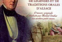 Si l'Alsace m'était contée / Sélection de contes alsaciens