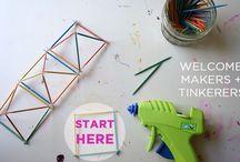 Creative Sites