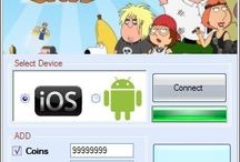Family Guy The Quest for Stuff Hack Android iOS Telecharger Gratuit