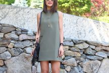 TREND! - Military Look