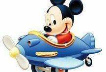 Immagine topolino