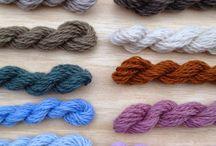 Tusindfryd Cph Yarn / Yarn by Tusindfryd Cph