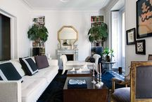 Family Rooms / by Aimee Griffin