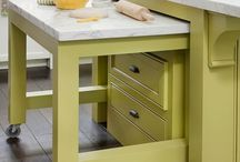 Kitchen/utility room ideas