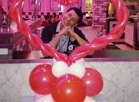 Balloons for Valentines / by JOAN HAGEDORN