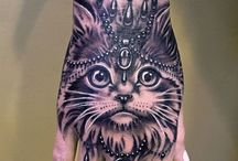 Tattoo - Sleeve