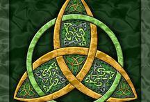 Irland pattern