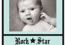 Birth Announcements / by BabyBump