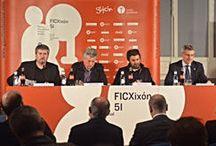 Festival de Cine de Gijón 2013 / Gijon International Film Festival 2013 #gijon / by Gijón Turismo