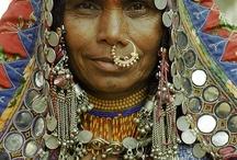 Adivasi ~ Indigeous People of India